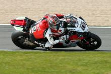 Kiyonari out of Brands Hatch Indy with broken collarbone