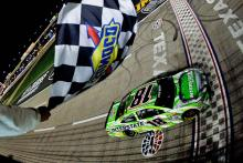 Texas: Sprint Cup Series results