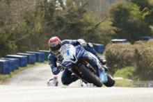 Tandragee 100: Dan Kneen shines on Yamaha roads bow