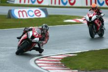 Cooper takes thrilling maiden BSB win