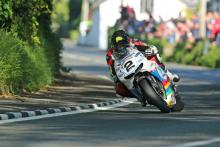Road Racer of the Year 2016 - 4th