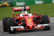 Canadian Grand Prix - Free practice results (3)