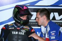 Tommy Hill confirms BSB team withdrawal