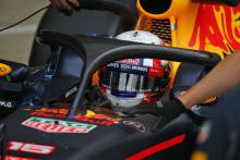 F1 nears crunch decision on 'Halo' device