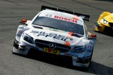 Moscow Raceway - Race results (1)