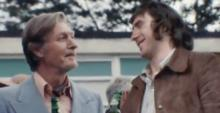 WATCH: Heineken & Sir Jackie Stewart star in bold F1 ad