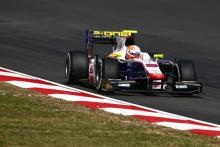 Ghiotto handed Williams test following Hungarian GP