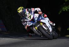 TT 2017: Johnson to run new Suzuki in own team