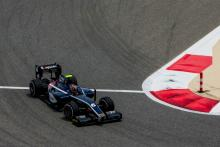 F2: Bahrain - Race results (1)