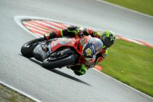 Byrne leads Brookes in warm-up