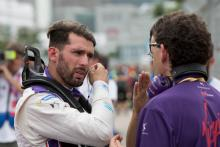 Lopez replaces Jani at Dragon for rest of Formula E season