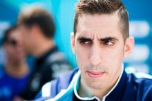 Sebastien Buemi headshot