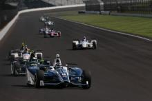 Indy 500 - Free practice results (8)