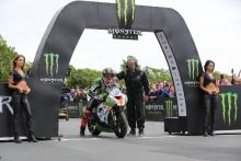TT 2017: Hillier 'didn't push beyond his limit'