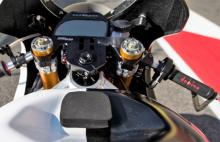 Moto2: Ride-by-wire first step for 2019 ECU