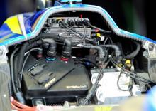 MotoGP electronics: 'Doping' the IMU
