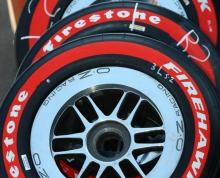 Firestone to stay with series until 2014
