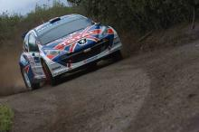 IRC: Meeke leads after day one in Azores