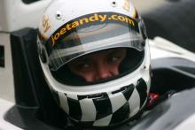 JTR vows to race on after Tandy's death