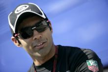 Chandhok has 'three very realistic' chances to race in F1 2010