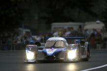 Le Mans 24 Hrs 2009: Hours 1-3