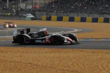Strakka sees finish on LMP1 bow