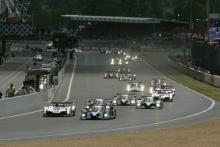 New Le Mans Series created
