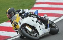 MIST Suzuki returns with Mercer.