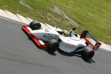 FA: Genoa returns to sportscar roots.