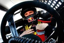 Brian Vickers' Chase Diary - Pt.6