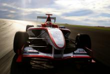 GP3: New series 'logical step' for Atech CRS