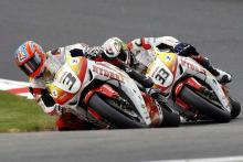 Muir: We'll be aiming for number one in 2010