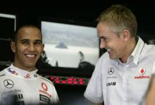 Hamilton 'feared by other drivers', 'fired-up' to win