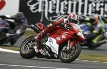 Smart, Ducati return with Moto Rapido