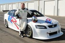 Bargwanna makes Kelly Racing debut