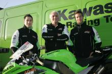 Mason joins Andrews at Kawasaki