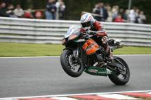 Amor replaces Plater for TT