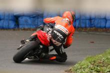 Isle of Man TT was 'frustrating' says Farquhar