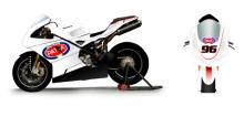 'B&G Racing' formed - 2010 Smrz livery revealed.