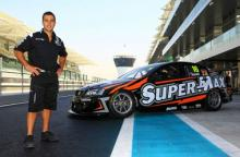 Kelly Racing signs Ricciardello