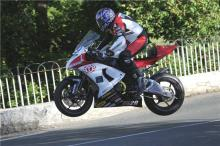 NW200: Scottish rider Mark Buckley has died