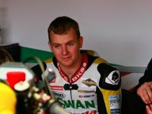 Stuart Easton rejoins MSS Kawasaki