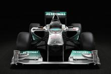 Image of new Mercedes leaked ahead of launch