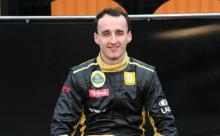 Doctors encouraged by Kubica 'movement'
