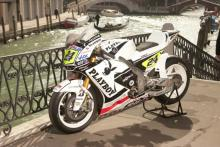 LCR Honda, Elias launch 2011 campaign