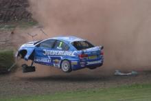 Plato: BTCC driving standards must improve!