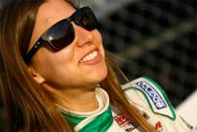 De Silvestro confirmed for Indy 500 with Andretti