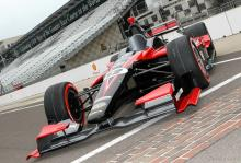 Cost-cutting deal agreed with Dallara