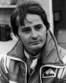Ferrari pays tribute to Gilles Villeneuve