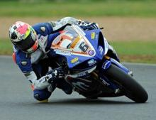 Bridewell gets acquainted with Yamaha